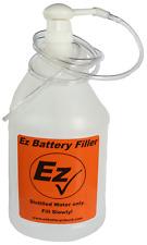 1 Gallon Ez Battery Filler