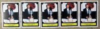Wayne Gretzky Los Angeles Kings Lady Bing Trophy 1991 Score #434 5ct Card Lot