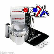 Honda TRX300 ATV 1988 2000 orificio 74.50mm KIT DE PISTÓN wiseco