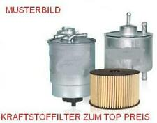 KRAFTSTOFFILTER / DIESELFILTER - SKODA FABIA II 5J - 1.4 TDI + 1.6 TDI