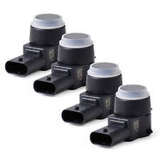 4 PCS Parking Sensor PDC Fit Mercedes-Benz W169 W245 W204 W212 W221 C207 C216