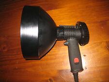 55W 12v DIY HID Kit for Lightforce 140 170 240 Handheld Spotlight.