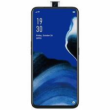 """Nuovo OPPO Reno2 Z Sbloccato Dual SIM 4G LTE-8GB RAM-6.5 """" Display Con Quattro"""