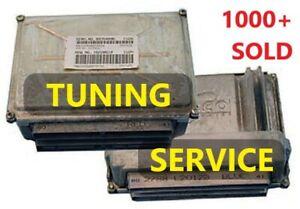 🔥 99-07 LS Engine 4.8 5.3 6.0 5.7 V8 PCM ECU TUNING SERVICE Flash tune SWAP