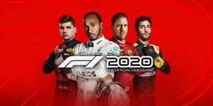 F1 2020 Steam