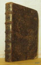 JANSENIUS TETRATEUCHUS SIVE COMMENTARIUS IN SANCTA IESU CHRISTI EVANGELIA 1655