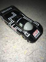 Novacar (Portugal) Lemans GT Racer Black #56 Le Mans 1/64 Scale