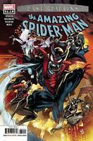 Amazing Spider-man #51.lr () Marvel Comics Comic Book 2020
