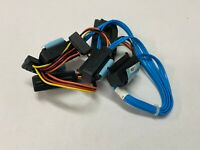 Genuine Dell PowerEdge T310 SAS Cable Assembly P//N D385M