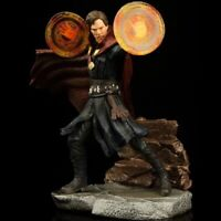 NEW Avengers Doctor Strange 1/10 Statue PVC Figure Collectible Model Toy