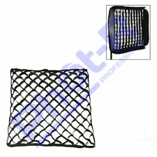 """Phot-R 50x50cm Honeycomb Egg Crate Grid Only for 20"""" Photography Studio Softbox"""