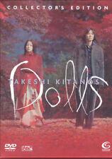 Takeshi Kitanos Dolls - Collector`s Edition (2004)