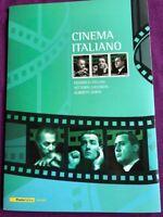 FOLDER 2010 CINEMA ITALIANO AL VALORE FACCIALE