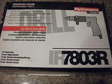 "INGERSOLL RAND IR 7803R 1/2"" Heavy-Duty Air Reversible Drill"