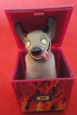 Disney Lion King Ed The Hyena Finger Puppets Burger King Fast Food Happy Meal To