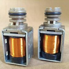 4l60e 4l65e shift solenoid 2pc 93up 1-2 2-3 A&B Chevy Suburban Chevy Tahoe