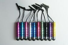 10 x 42mm Universal Capactive Touch Screen Stylus For iPhone 4 4S 5 5S-Ipad2 4 3