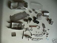 MG ZR 160 3 PORTE KIT da K & R Replicas 1 / Scala in scala 1/43