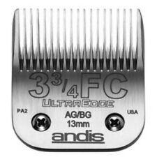 Andis UltraEdge Clipper Blade Size 3 - 3/4 FC Blade 64135