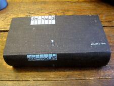 Dictionnaire de la langue française / Emile Littré T.3