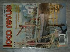 $$$ Loco Revue N°507 YDE 20000 OBB 300PRS SNCFJAOHeurtoirs150 PO