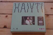 HAIYTI - MONTENEGRO ZERO (LIMITED DELUXE BOX)  NEU