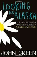 Looking for Alaska,John Green- 9780007523160