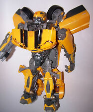"Transformers Ultimate Bumble Bee Deluxe 13"" Action Figure - Animatronic - Huge"