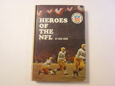 Heros of the NFL, Jack Hand, Punt Pass & Kick Library, Picture Cover