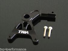 TYGA Honda NSR250 MC21 Brembo Trasero Calibre Soporte Negro