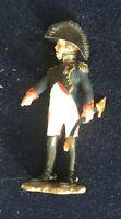 SOLDAT DE PLOMB DEL PRADO EMPIRE GENERAL CHASSELOUP LAUBAT 1754-1833