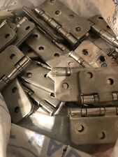 HAG EN 1935 Fire Door Hinge Job Lot (used)