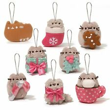 Gund Pusheen Blind Box Series #2 Surprise Plush, 2.75""