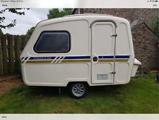 freedom lightweight caravan