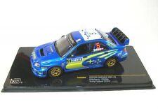 Subaru Impreza WRC No. 5 - Rally Finland 2005