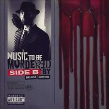 MUSIC TO BE MURDERED BY SIDE B NEW CD