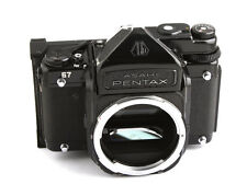 Pentax 67 Medium Format Film Camera NPC Polarold