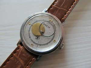 RAKETA Raketa Copernic Copernicus Kopernik USSR VINTAGE soviet Watch