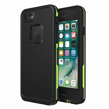 LifeProof Fre Live 360 IPhone 7/8 BLACK/GREEN NIGHT LITE