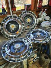 Classic hub caps used