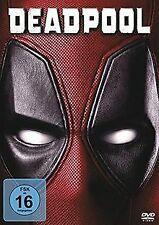 Deadpool von Tim Miller   DVD   Zustand sehr gut