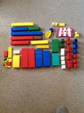 Pre Owned Lot Of 76 Mega Blocs.  See Pics.  What You See Is What You Get.