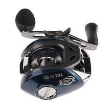 Baitcasting Reel Spinning Reel Baitcasters Fishing Reel 6.3:1 Left Handed
