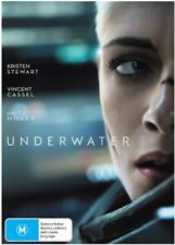 Underwater (DVD, 2020)