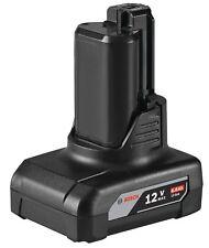Bosch GBA12V60 12V Max Lithium-Ion 6.0 Ah Battery