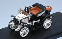 Modellauto Auto modelle 1:43 diecast rio Fiat 8 Cv 1901 modellbau automodell