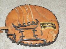 Champro CPXT Trainer Glove