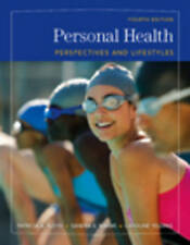 Personal Health: Perspectives and Lifestyles (with CengageNOW Printed Access Car