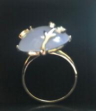 Avon Moon shimmer ring size medium 6-7