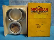1972-1983 Volkswagen Porsche 1.7L 1.8L Beetle 914 Flat four Main Bearing Set 020
